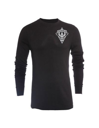 Jaco Blackzilians Crew Thermal Black