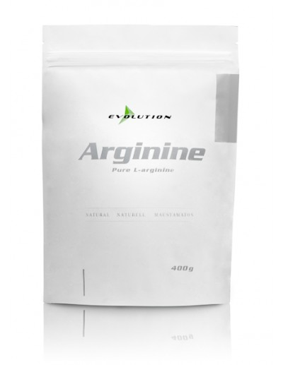 Evolution Arginine natural 400 g
