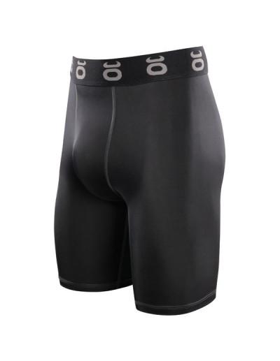 Jaco Compression Shorts Black