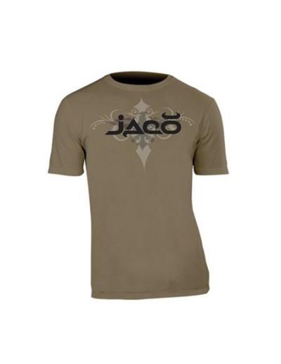 Jaco Griffin Jiu-Jitsu T-shirt Sand