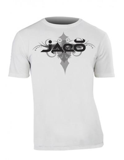 Jaco Griffin Jiu-Jitsu T-shirt White