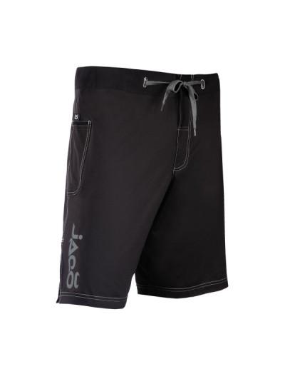 Jaco Hybrid Training Shorts Black