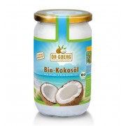 Dr Goerg Raw Coconut Oil 1000 ml