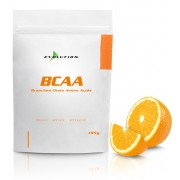 Evolution BCAA Orange 195 g