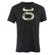 Jaco Tenacity Camo Crew T-shirt Black