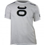 Jaco Brasil WalkOut T-shirt White