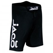 Jaco Resurgence MMA Fight Shorts Black