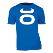 Jaco Tenacity T-shirt Royal Blue
