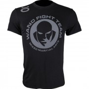 Jaco Wand Training Shirt Black