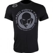 Jaco Wand Training Shirt Black