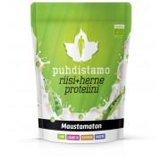 Puhdistamo Riisi + Herneproteiini Maustamaton 600 g