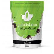 Puhdistamo Riisiproteiini Suklaa 600 g