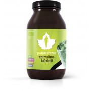 Puhdistamo Spirulina-tabletit 100 g