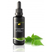 SUPERLEMON DUAL EXTRACTED NETTLE LEAF TINCTURE 50 ML