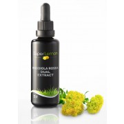 SUPERLEMON DUAL EXTRACTED RHODIOLA ROSEA TINCTURE 50 ML
