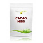 SuperLemon Cacao Nibs 400 g
