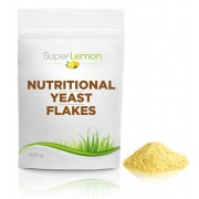 SUPERLEMON NUTRITIONAL YEAST FLAKES 100 G
