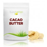 SUPERLEMON TRINITARIO CACAO BUTTER 454 G