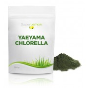 SuperLemon Yaeyama Chlorella 100 g