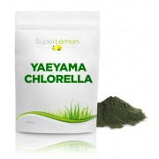 SUPERLEMON YAEYAMA CHLORELLA 400 G