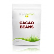SuperLemon Cacao Beans 400 g