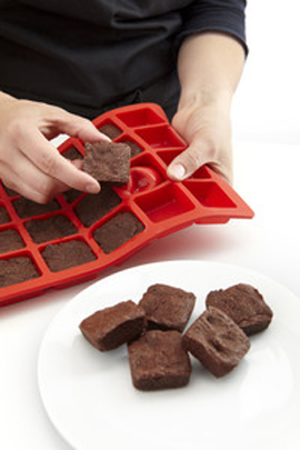 Laadukkaat Lékuén suklaamuotit ja erikoisvuoat edullisesti