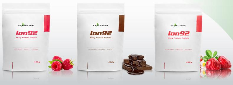 Laktoosittomat proteiinit