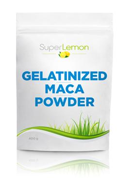 Laadukkaat perulaiset maca-tuotteet edullisesti