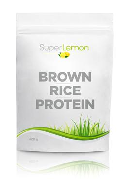 Riisiproteiinit edullisesti