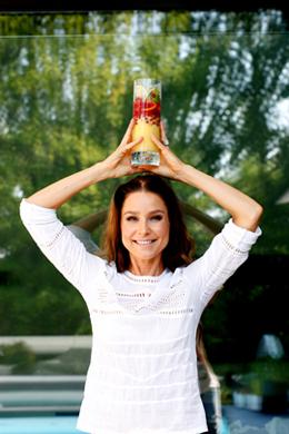 Karita Tykän raakaruokareseptit, superfood-reseptit ja ruoanlaittovideot
