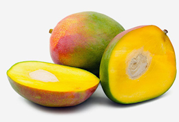 Mango-hedelmä