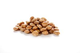 Sacha Inchi siemenet ja proteiinijauhe